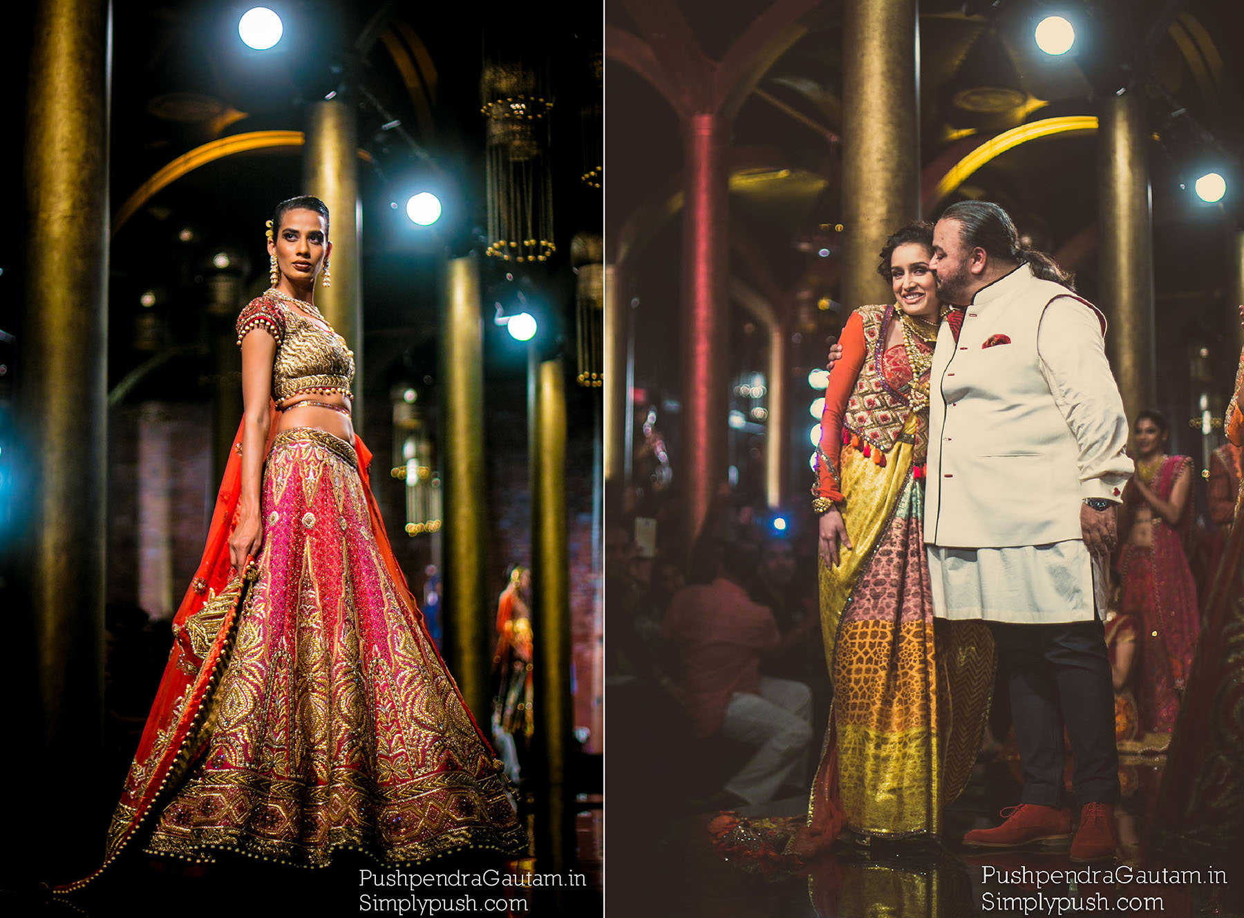 JJ-valaya-india-bridal-fashion-week-collection-pics-by-best-india-delhi-event-photographer-pushpendra-gautam Bridal collection, fashion week pics, JJ Valaya india bridal fashion week,JJ-valaya-collection