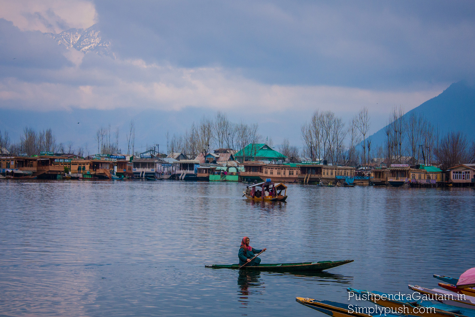 how to travel from jammu to srinagar