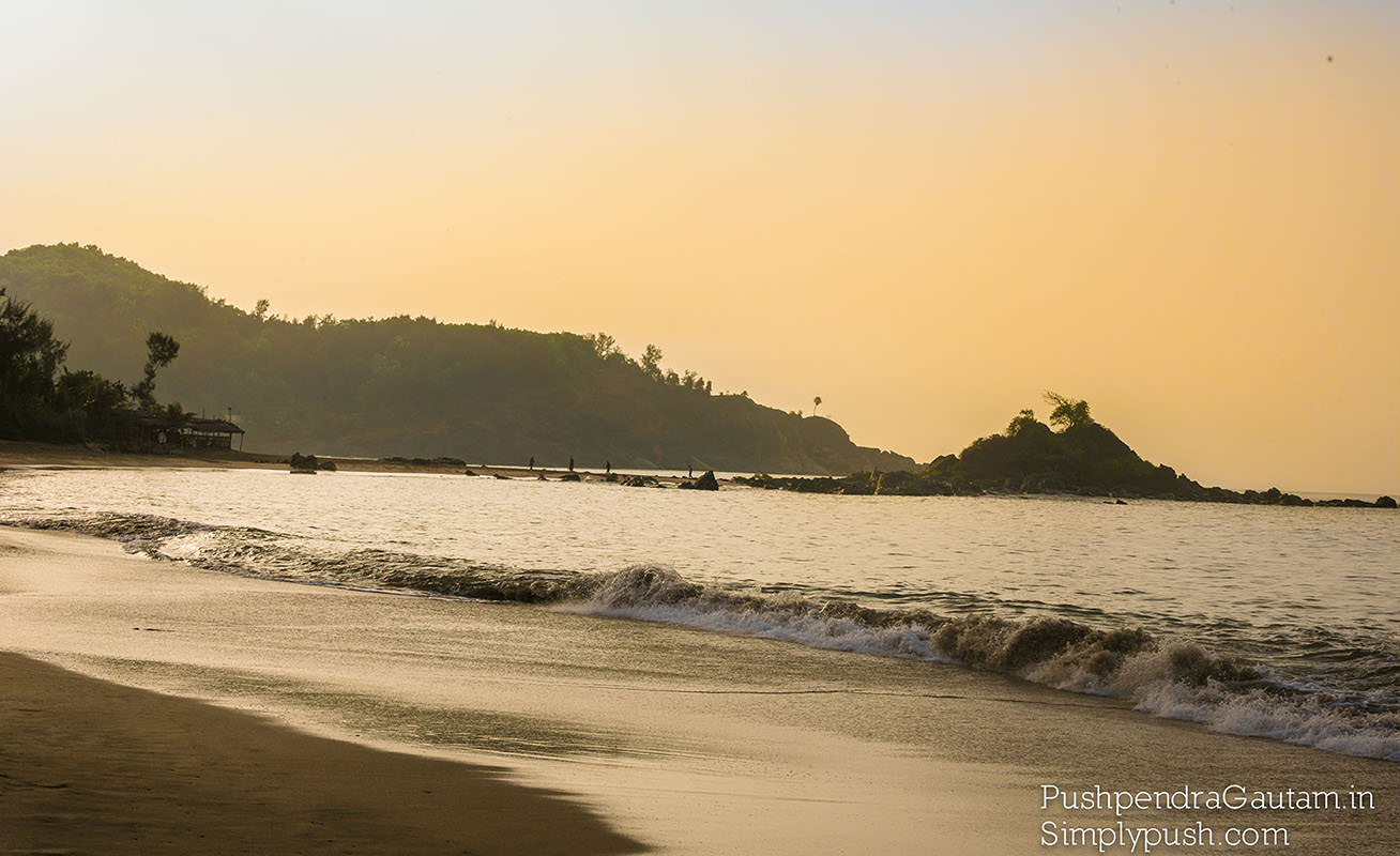 Gokarna Karnataka Places To Visit Around Bangalore Places To Visit In Karnataka Gokarna
