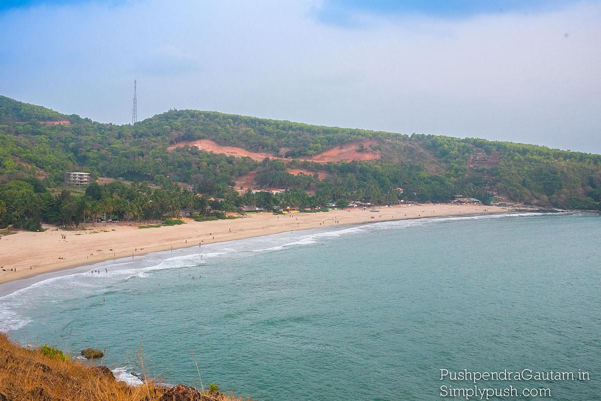 Gokarna Karnataka Places To Visit Around Bangalore Places To Visit In Karnataka Gokarna