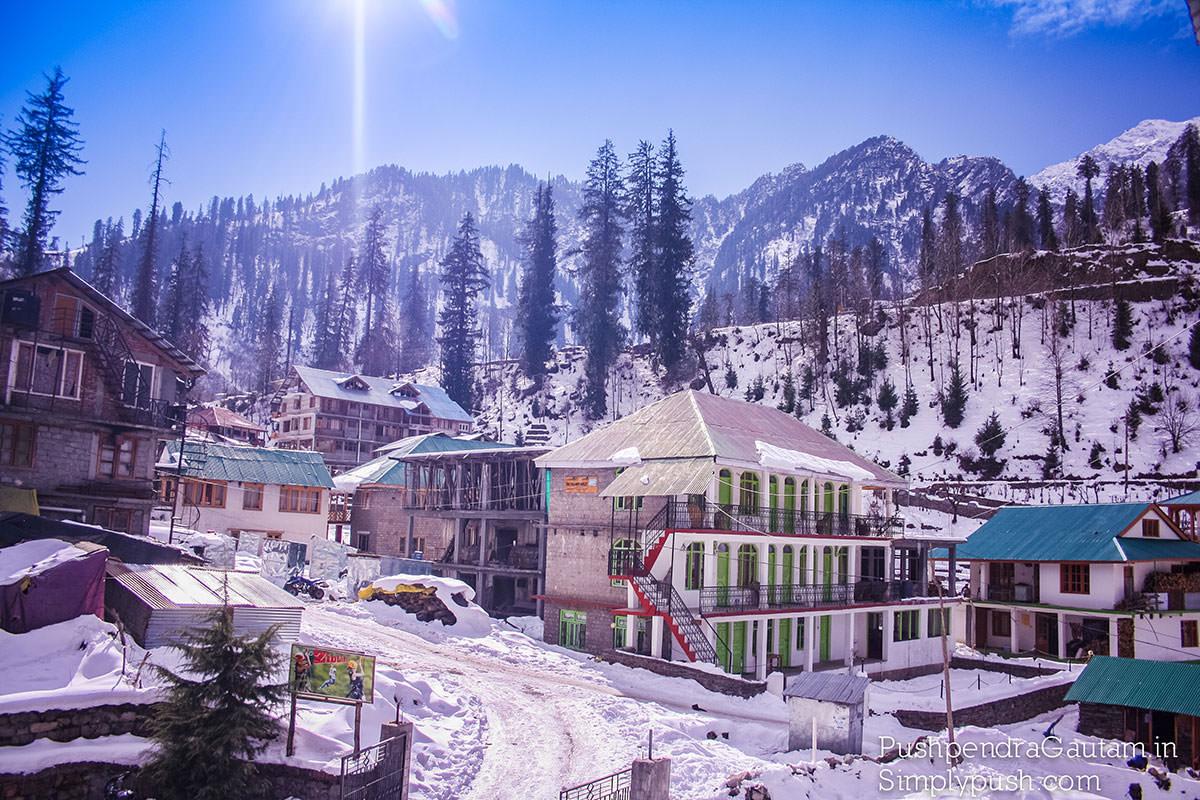 himachal-pradesh-solang-valley-snowfall