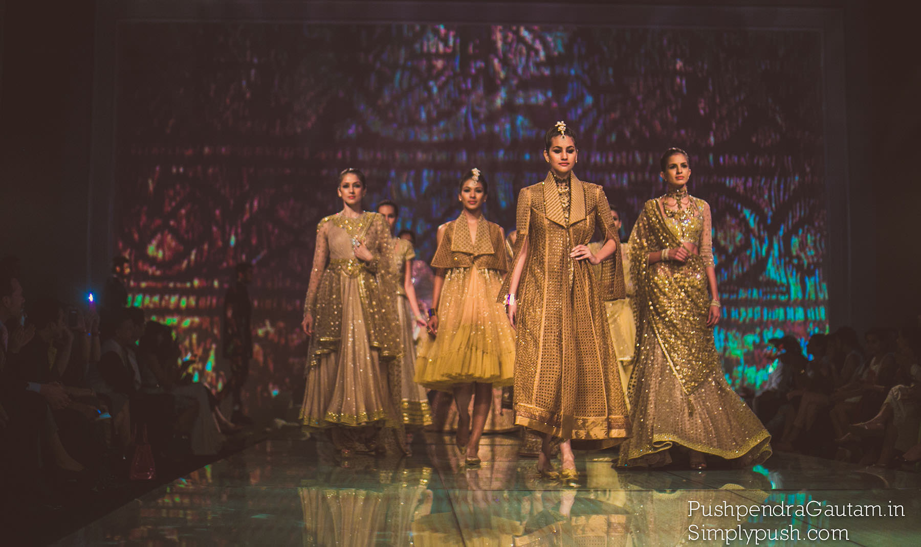 Tarun Tahiliani Bridal collection